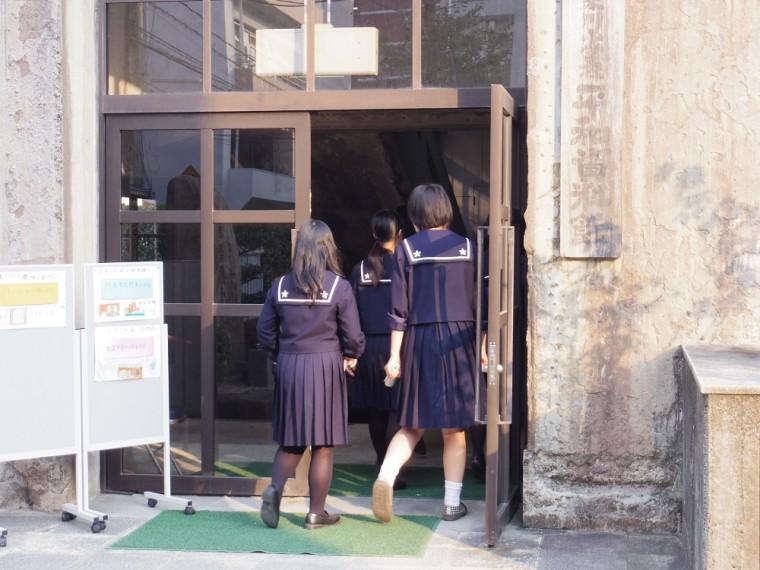 本川小学校①