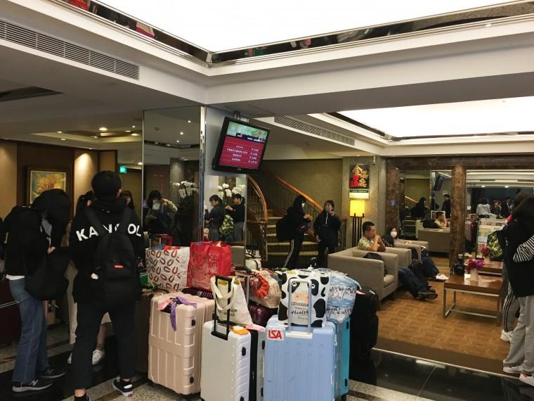 台湾スタディツアー6日目①