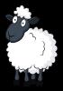 sheep-transparent-11 (Custom)